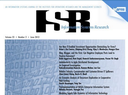 BWL XII: Research article accepted in the Journal of Information Systems Research