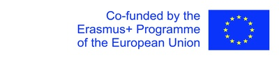 Logo Erasmus With the support of the Eramus+ Programme of the European Union R
