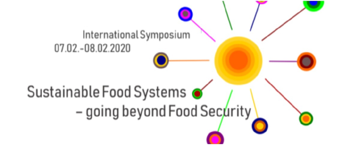 News Food Systems Symposium