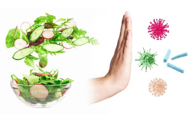 Nutrition and Immune System