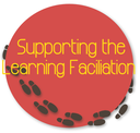 Supporting learning Facilitation