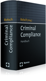CriminalComplianceHandbuch