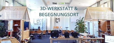 MAGIE   Makerspace Gießen PM