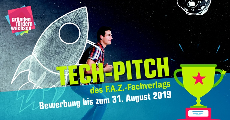 Tech PITCH 2019