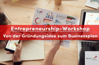 Entrepreneurship-Workshop