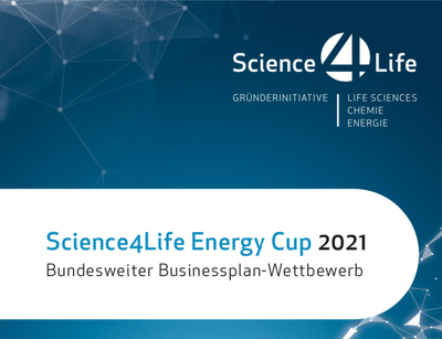 Science4Life Energy Cup