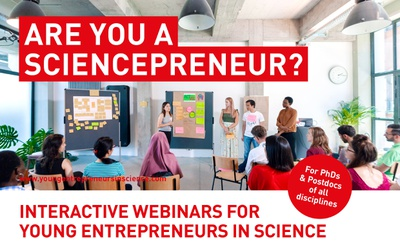 Young Entrepreneurs In Science 2020