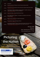 Picturing the Nation Program