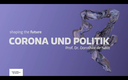 """Vortrag: """"Shaping the Future: Female and Queer Perspectives on Possible Futures"""" - Corona und Politik"""
