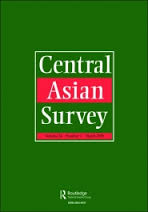 Bildergebnis für central asian survey