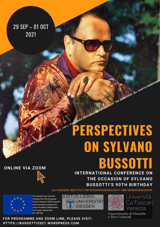 Bussotti 2021 Poster