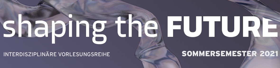 shaping the future banner