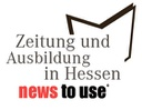 News to use - Logo