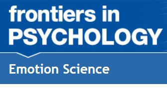 Frontiers in Psychology  - Emotion Science