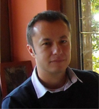Dragan Mirkov