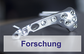 Forschung Chirurgie