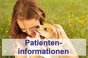 Patienteninformationen