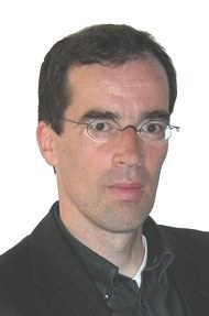 Prof. Dr. Volker Roelcke