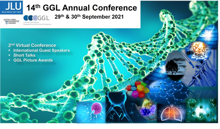Poster 14th GGL Annual Conference