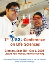 Poster of First Annual Conference