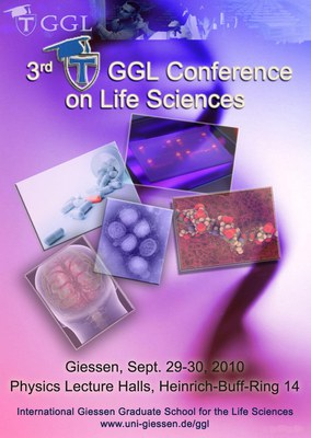 Poster of Third Annual Conference