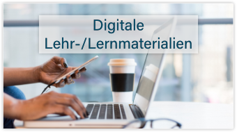 Affinity Lehr Lernmaterialien Button