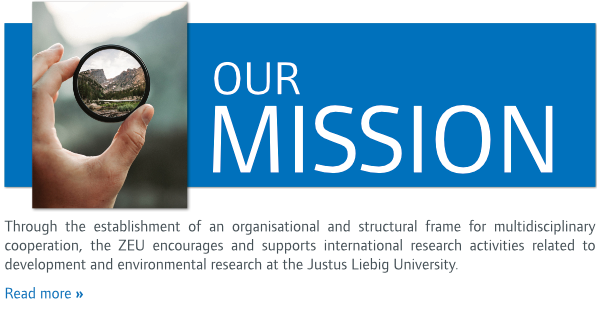 Click here to learn more about our mission