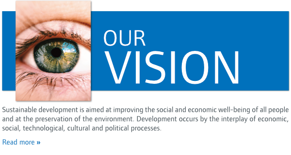 Click here to learn more about our vision
