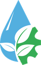Logo of Tashkent Institute of Irrigation and Agricultural Mechanization (TIIAME)
