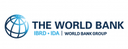 Logo of the World Bank Group