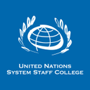 Logo of United Nations System Staff College (UNSST)