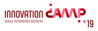 Logo Innovationcamps 2019