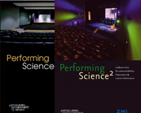 Performing Science 2007 + 2011