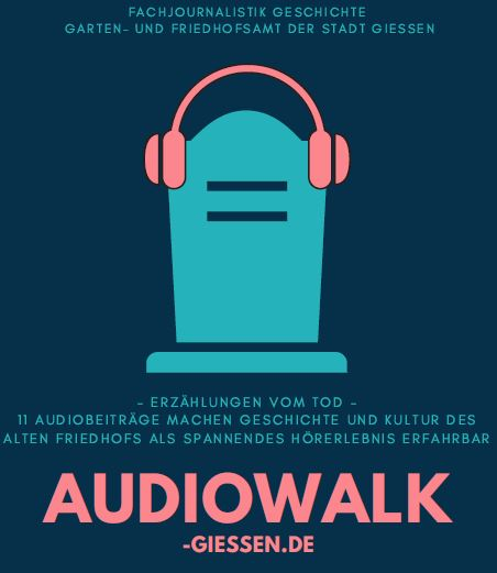 Audiowalk