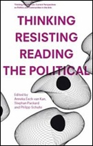 Thinking – Resisting – Reading the Political