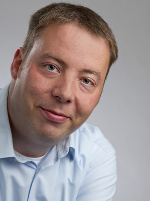 Dr. Markus Roth - Foto: privat
