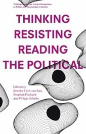Cover Thinking – Resisting – Reading the Political