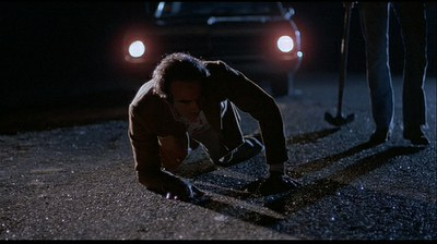Filmausschnitt Blood Simple