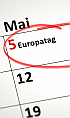 Internationaler Kalender