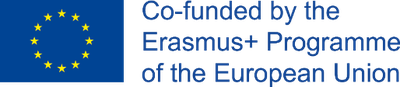 Co-funded by the Erasmus-Programme