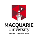 Logo der Macquarie University