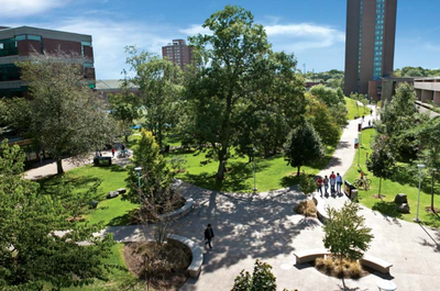 St. Mary's University, Halifax