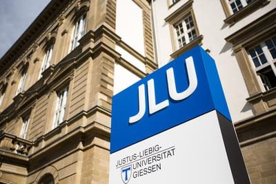 Wir über uns (Foto: JLU/Sebastian Ringleb)