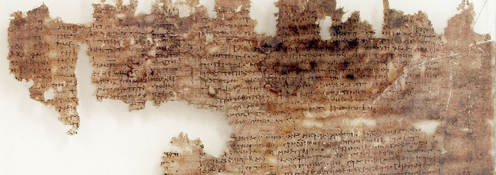 University Library Papyrus Collection