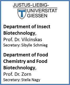 Insect Phytopathology