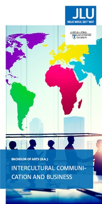 B.A. Intercultural Communication and Business