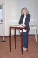 Claudia Martin-Konle (UB)