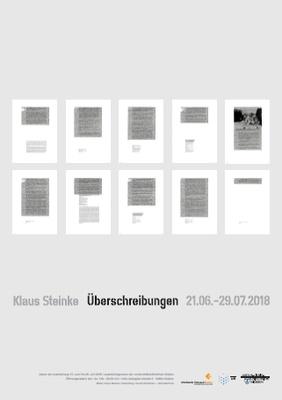 Plakat Klaus Steinke Überschreibungen.jpg