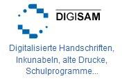 Logo DIGISAM