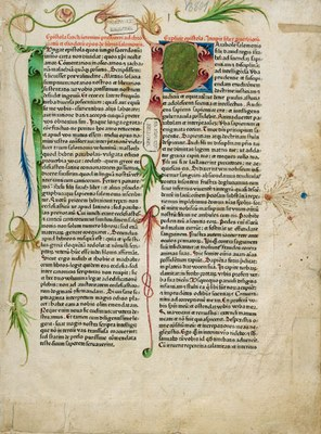 Fust-Bibel